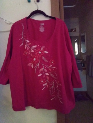 Basic Edition SZ 3XL Shirt