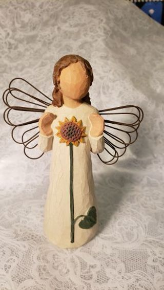 Willow Tree **Angel Of Summer **