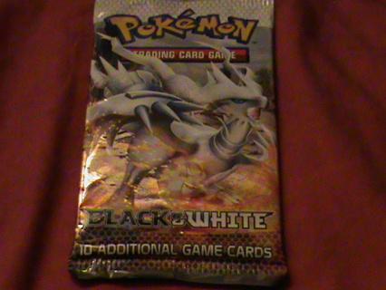 Unopened Pokemon Cards Pack 2