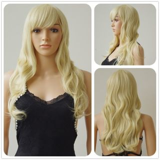 Brand New Beautiful Wig!