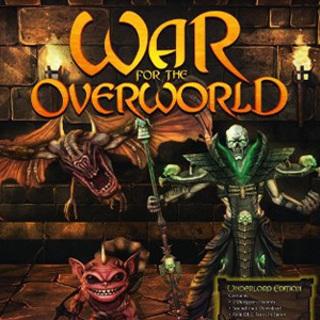 War for the Overworld - Steam Key