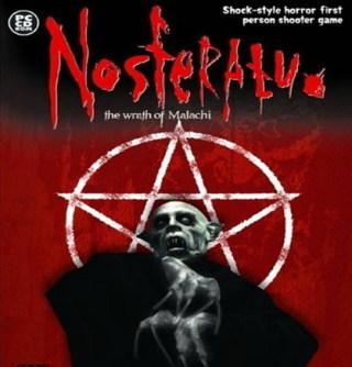 Nosferatu: The Wrath of Malachi - Steam Key