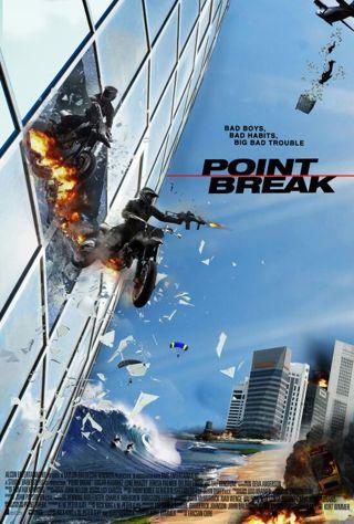 free point break movie