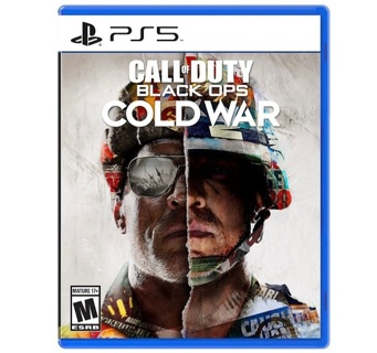 Call of Duty Black Ops Cold War (PS5) BRAND NEW