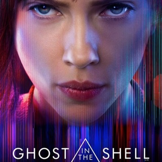 Ghost in a shell iTunes only