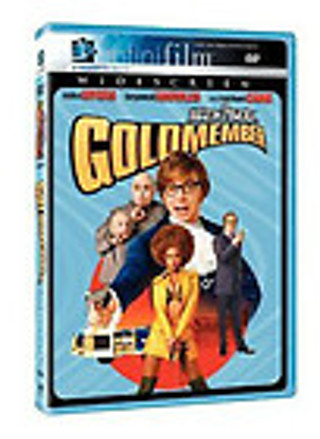 Goldmember DVD fullscreen