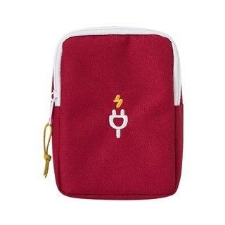 Portable Travel Gadget Storage Bag Cable Digital Bag Data Lines Organizer Accessories