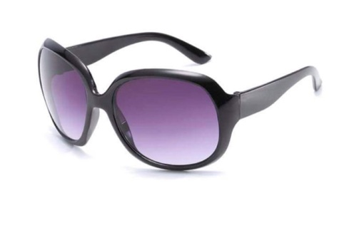 Women's sun glasses