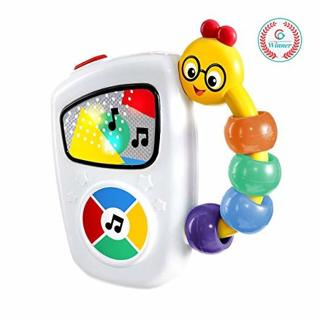 ~ Baby Einstein Take Along Tunes Musical Toy ~