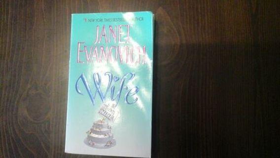 Janet Evanovich Book