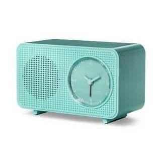 Heyday Wireless Clock Speaker