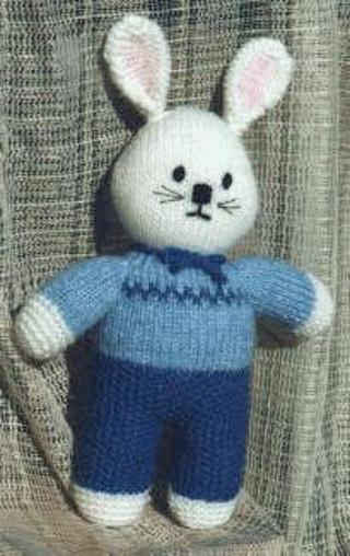Free: PETER RABBIT Knitting pattern - Knitting - Listia.com Auctions for Free...