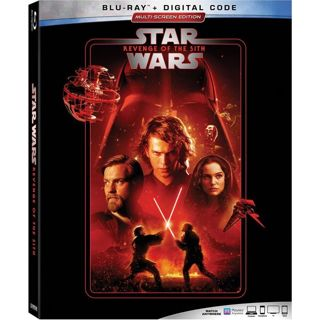 Star Wars: Revenge of the Sith HD Googleplay Code Only