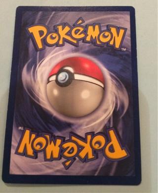 3 Mystery Pokemon Trading Cards