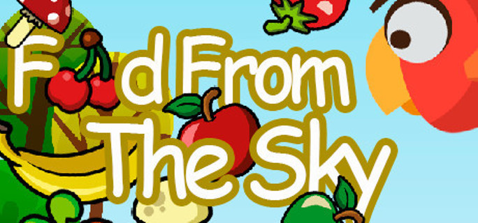 Food From The Sky (Steam Key)
