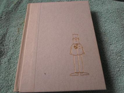 Dilbert's Principles - Hardcover Book