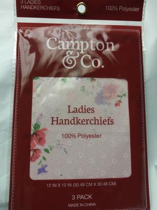 HankerChiefs Women