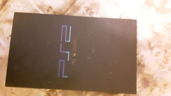 good condition a playstation 2