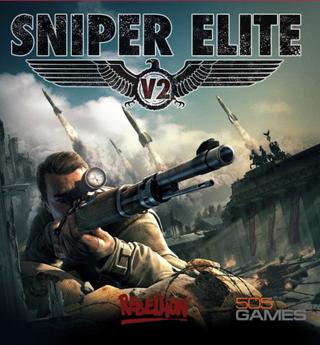 Sniper Elite V2 steam key