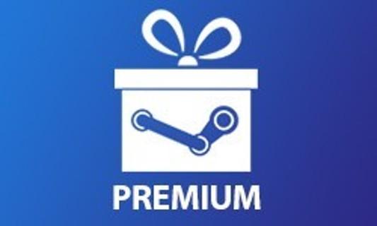 Premium Steam key