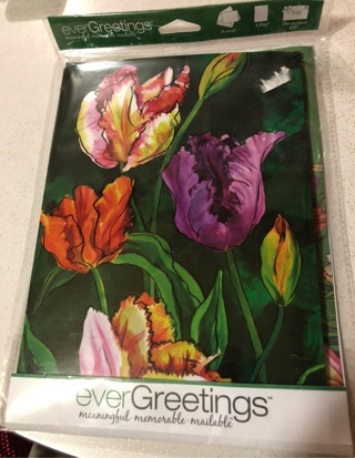 Ever Greetings Kit, Plz Read and See all Pictures