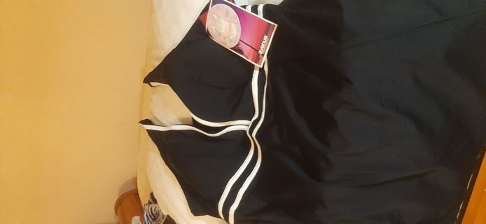 Brand new with tags Avenue size 26 swimsuit free shipping with tracking