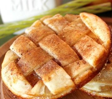 Apple Pie Cookies (recipe)