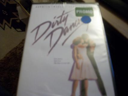 Dirty Dancing Brand New DVD