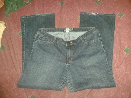 Venezia Womens Jeans