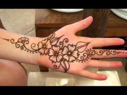 Free Al Qamar Nail And Hand Henna Mehndi Art Tattoo Paste Cone Tube