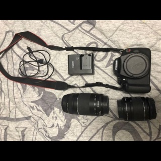 Canon Camera REBEL T5