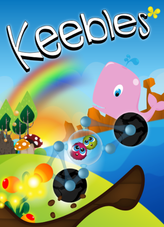 Keebles steam key