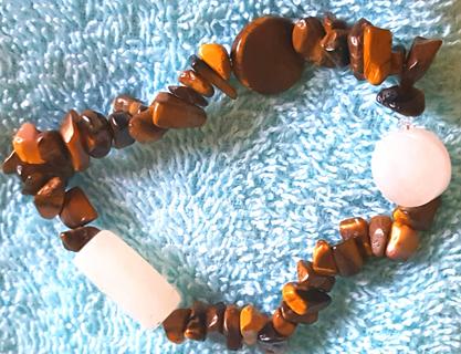 Astrological Chart & bracelet