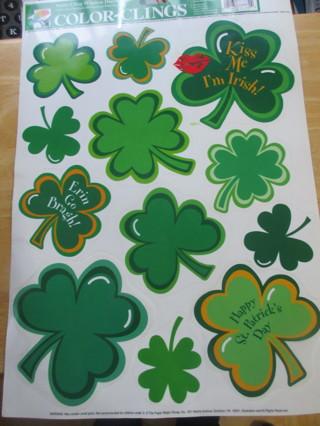St. Patrick's Decorations