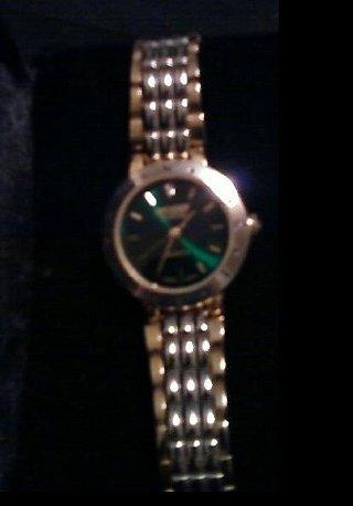 Free Nelsonic Diamondquartzwatch Watches Listia Auctions