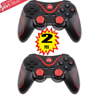 2X NEW* Wireless Bluetooth Controller for Sony PS3 multiple models/colors. - Warranty