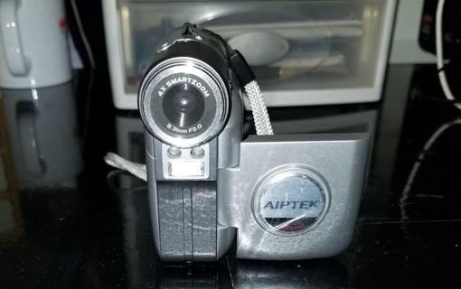 My 1st Camcorder