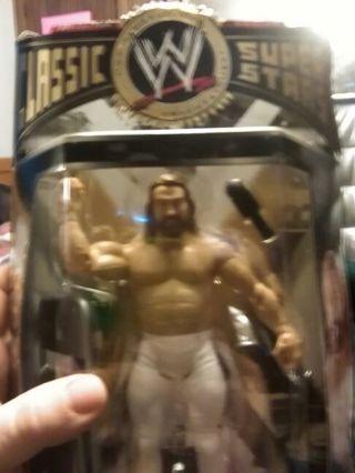 WWE legend Big John Stud figure