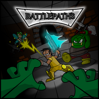 Battlepaths - Steam Key