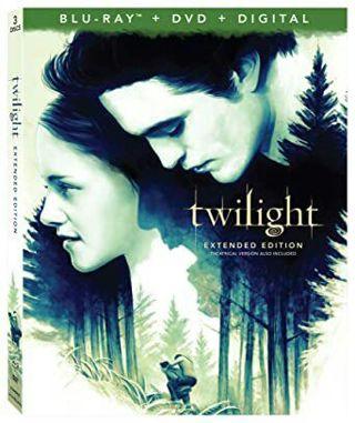 twilight extended edition digital copy