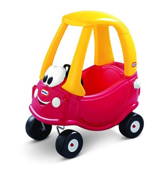 NEW Little Tikes Cozy Coupe 30th Anniversary Car FREE SHIPPING