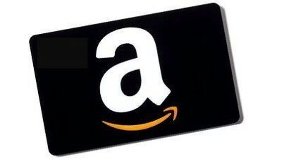 Amazon Gift Code Digital Delivery