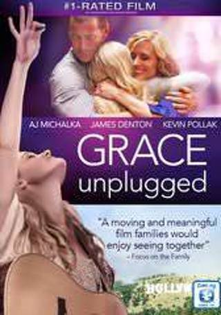 Grace Unplugged- Digital Code Only- No Discs