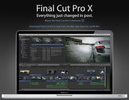 Final Cut Pro X App Store Redeem Code