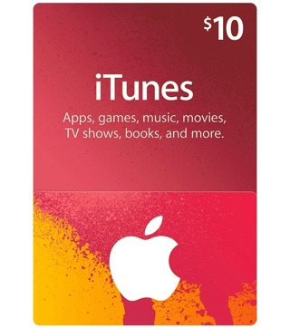 Free: $10 00 iTunes USA Gift Card - [Digital Code] *(ONLY
