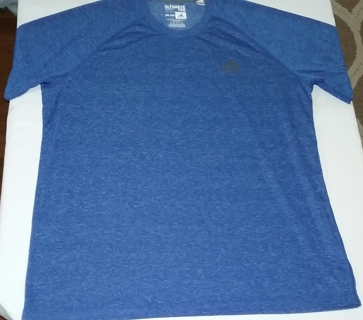 NEW Men's Adidas Ultimate Tee T-Shirt Size 2XL