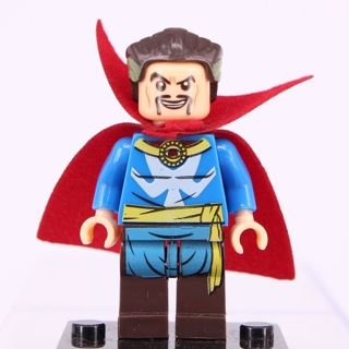 New Doctor Strange Minifigure Building Toy Custom Lego