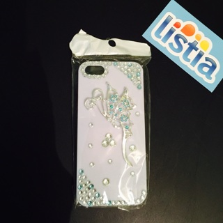 iPhone 5 or 5s case/cover **BNIP**