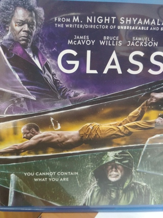 GLASS (( 2019  RELEASE))