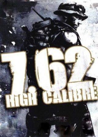 <PC Game> 7,62 High Calibre + 7,62 Hard Life <Steam Key>